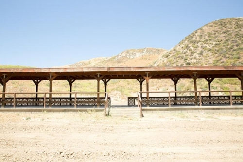 Private Outdoor Shooting Range