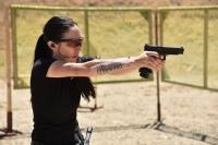 women handgun pistol classes