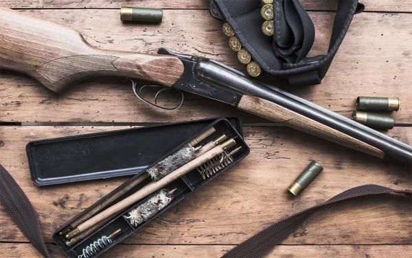 Selecting a shotgun as a home defense tool