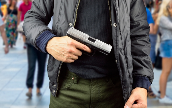 concealed carry how to practice