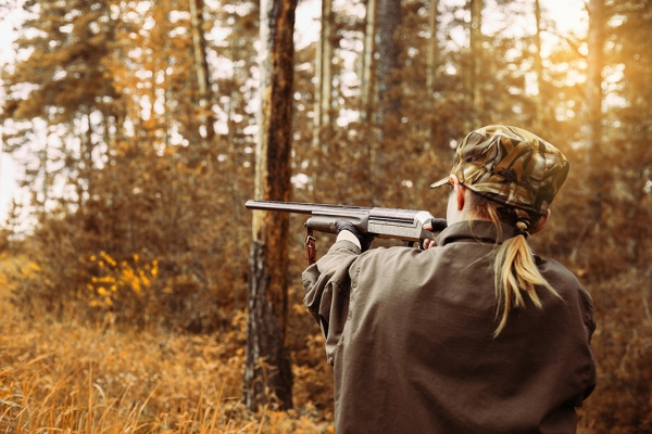 Selecting Your New Hunting Rifle and Feeding It Proper Ammunition