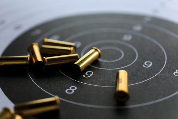 Ammunition Selection for Home Defense