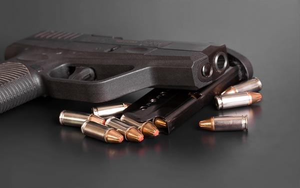 selecting a handgun as home defense tool