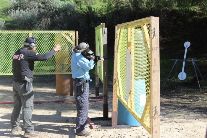 Basic Speed Shooting Fundamentals