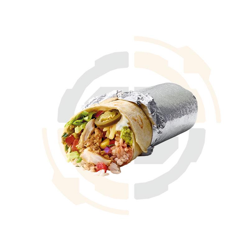Burrito de Carne Asada (Sunday)