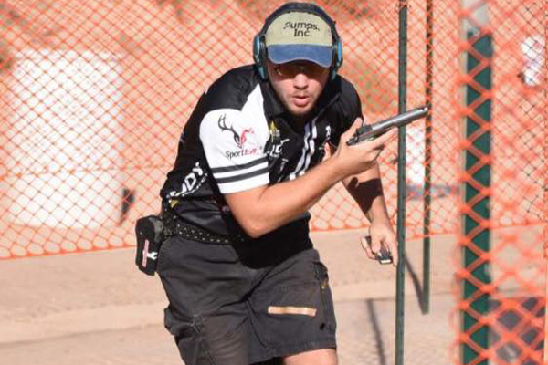 Competitive Shooting Classes