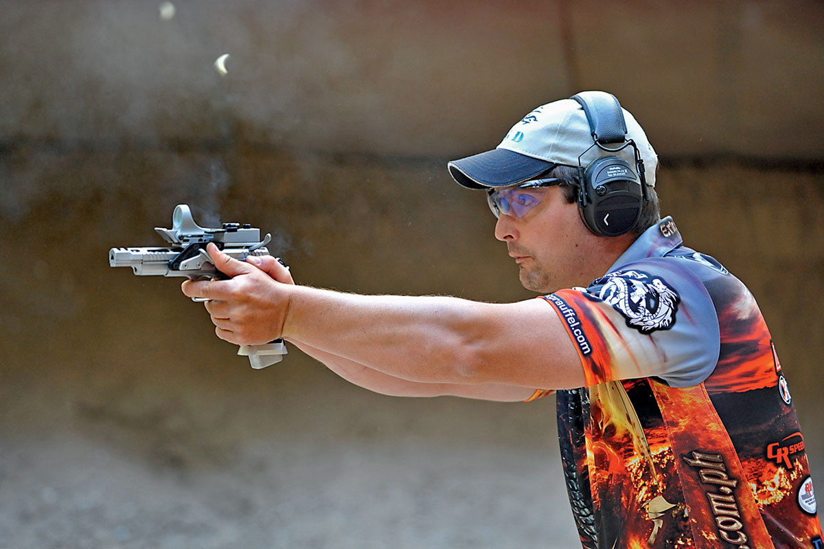 2-Day Competition Training with 7 Times World Champion Eric Grauffel