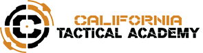 California Tactical Academy Logo