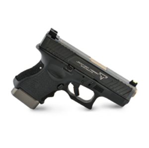 Combat Master TTI Glock 26