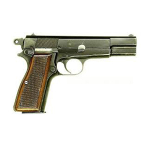 FN BROWNING 9MM