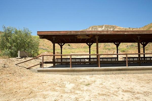 Range Rental At California Tactical Academy