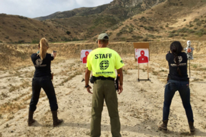 Beginner Basis Handgun Course