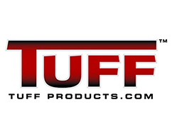 TUFF Products Tactical Duty Gear