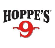 Hoppes 9 Gun Care
