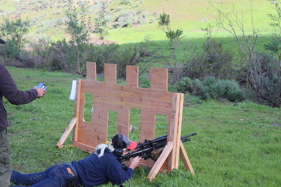 VIP Sniper Course for 2