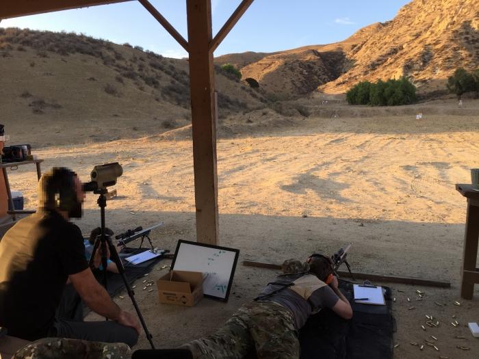 vip sniper course