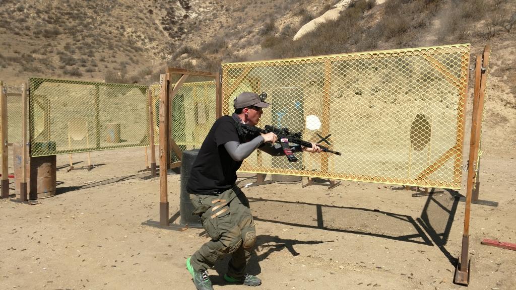 gun range membership