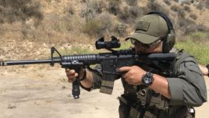 Tactical Training | Tactical Shooting | Tactical Courses