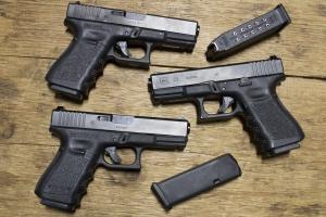 buying a firearm in california