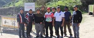 shooting range memberships
