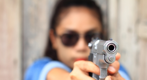 eye dominance, does it matter to the shooter?