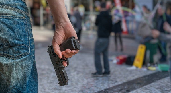 how to be prepared for active shooter attack
